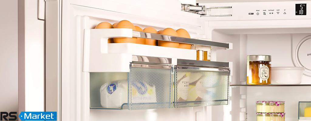 Где купить бу холодильник с гарантией в Москве?
