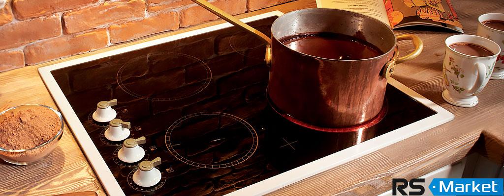 Купить электрическую плиту с уценкой в Москве по доступной цене