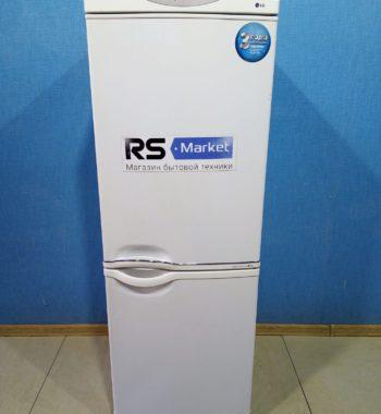 Б/у Холодильник Lg GC-313 V
