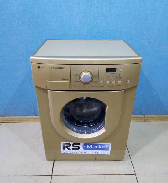 Б/у Стиральная машина Lg WD-80186 N