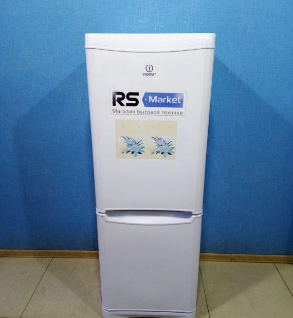 Б/у Холодильник Indesit B 16.025