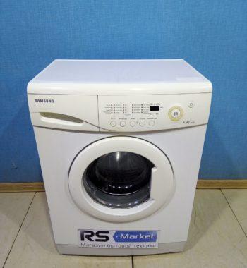 Б/у Стиральная машина Samsung WF-F 861