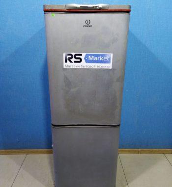 Б/у Холодильник Indesit C 132 G