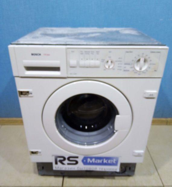 Б/у Стиральная машина Bosch WFLI 2440