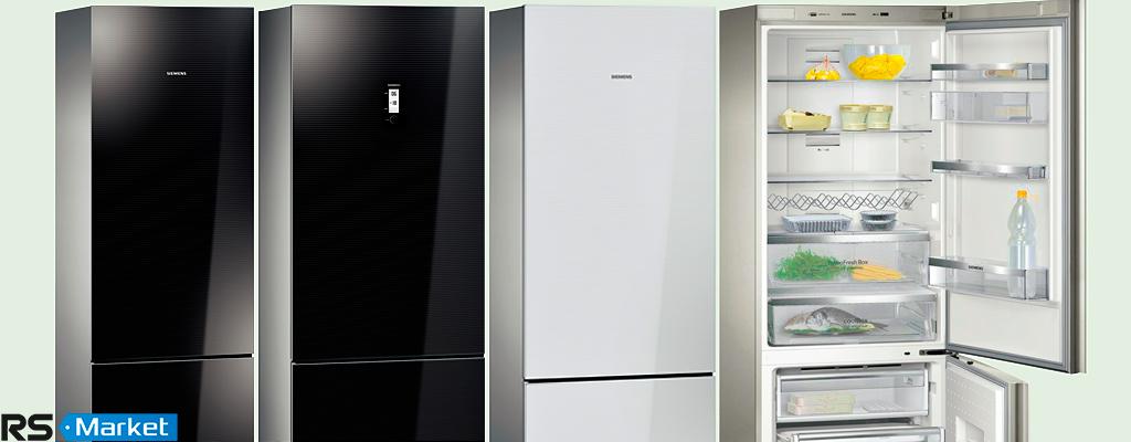 Купить бу холодильник Siemens - техника проверенная временем!