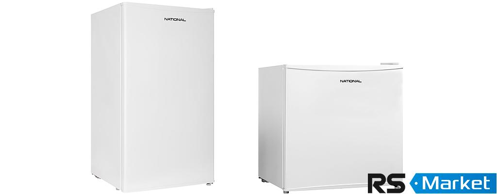 Бу холодильник National в Москве по лучшей цене