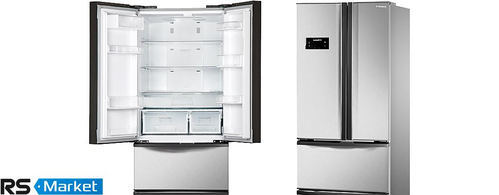 Качественные бу холодильники Hansa