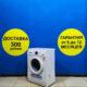 Б/у Стиральная машина Bosch WLX 20461