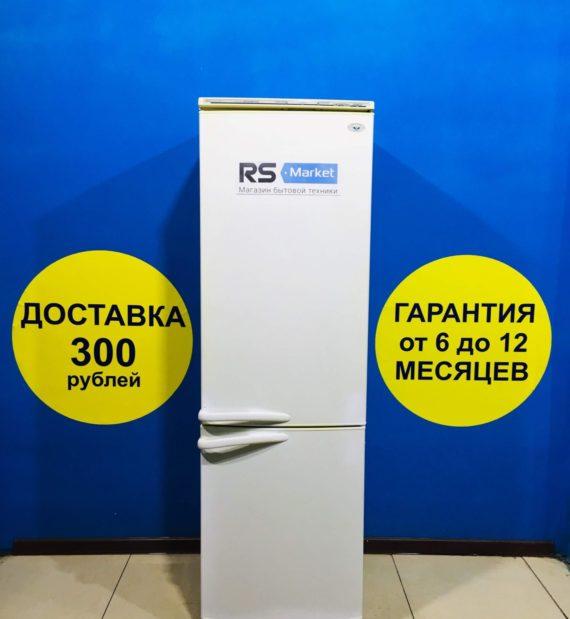 Б/у Холодильник Минск МХМ 1704