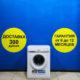 Б/у Стиральная машина Electrolux EWF 10020 W