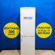 Б/у Холодильник Daewoo ERF-370M