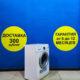 Б/у Стиральная машина Bosch WLX 24463