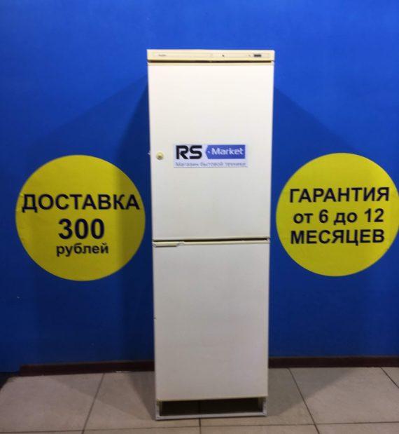 Б/У Холодильник Helkama HLP 372