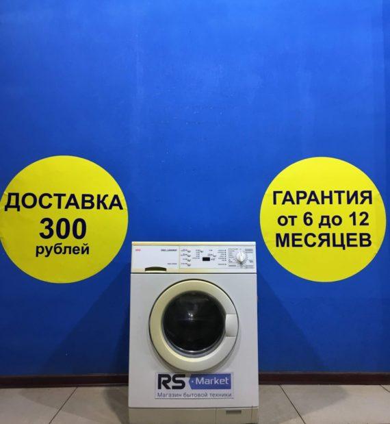 Б/У Стиральная машина AEG 70530W