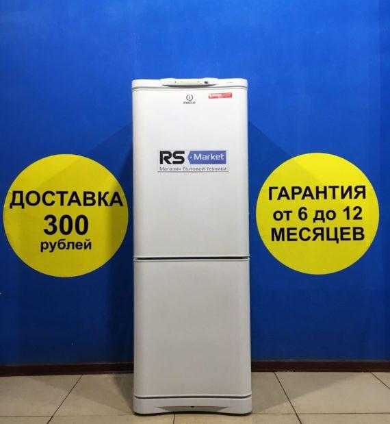 Б/у Холодильник Indesit C132NFG