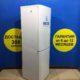 Б/у Холодильник Ariston MB 2185 NF