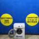 Б/у Стиральная машина LG WD-80160S