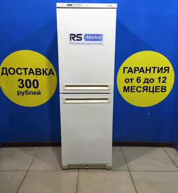 Б/У Холодильник Stinol 123