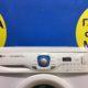 Б/у Стиральная машина LG WD-10150N