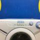 Б/у Стиральная машина Candy Aquamatic AQUA800T