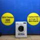 Б/у Стиральная машина Whirlpool AWS 61012