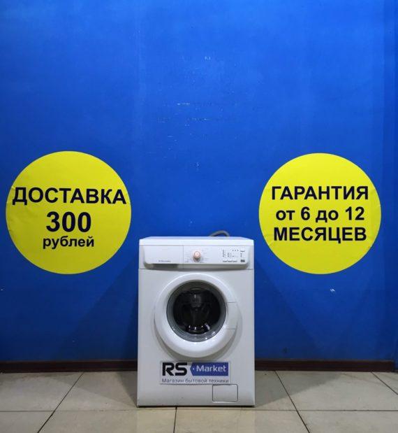 Б/у Стиральная машина Electrolux EWF10020W