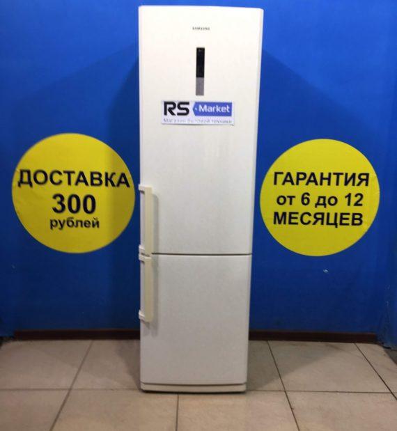 Б/у Холодильник Samsung RL50RECVB