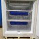 Б/у Холодильник Ariston BCS333/B
