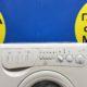 Б/у Стиральная машина Indesit W105TX