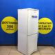 Б/у Холодильник Indesit 60X60MT1.67c