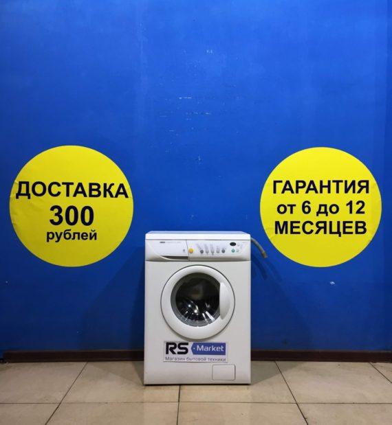 Б/у Стиральная машина Zanussi FE1006NN