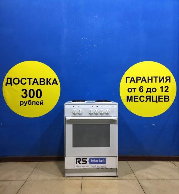 Б/у Электрическая плита ЗВИ 417