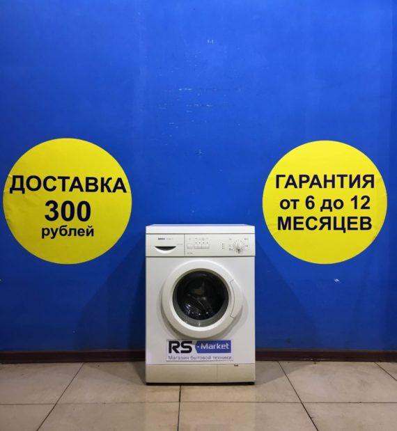 Б/У Стиральная машинаBosch WFC 1600