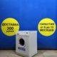 Б/у Стиральная машина Bosch WFF1201