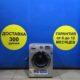 Б/у Стиральная машина Samsung WF602B2BKSD