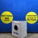 Б/у Стиральная машина Bosch E NRWFF 1200