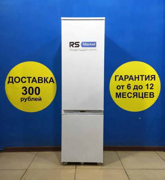 Б/у Холодильник Ariston BCB 333 AVE 1 FF