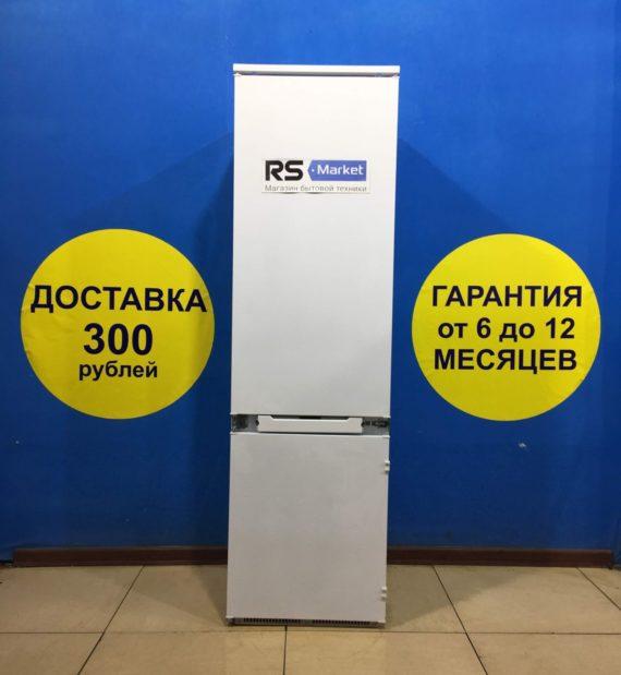 Б/у Холодильник Ariston BCB 33AAE