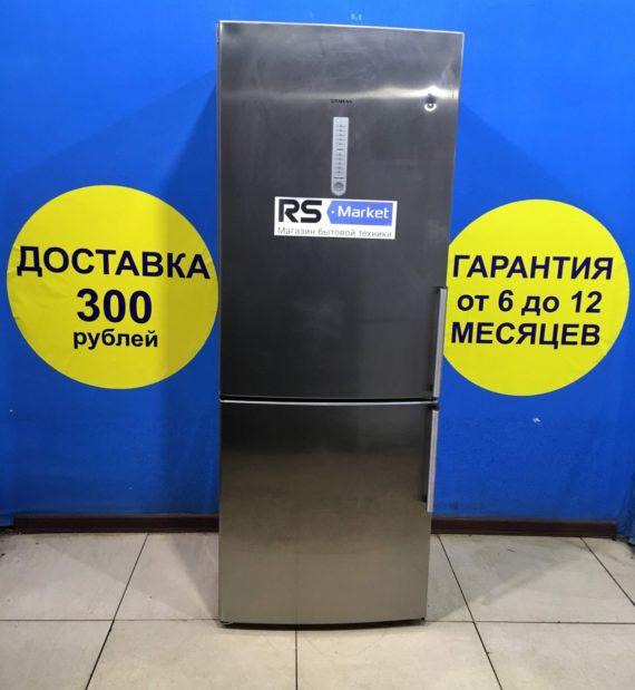 Б/У Холодильник Siemens KG46NA70