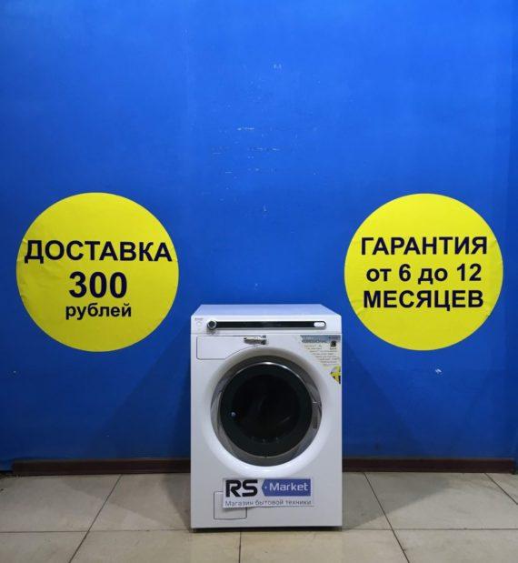 Б/у Стиральная машина Asko Washer W6984W