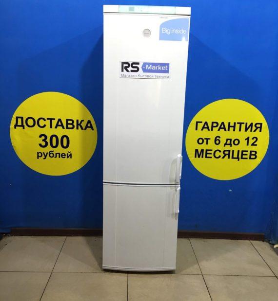 Б/У Холодильник Electrolux ERB 9041