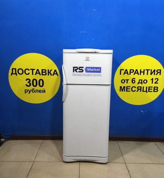 Б/у Холодильник Indesit R 27G.015