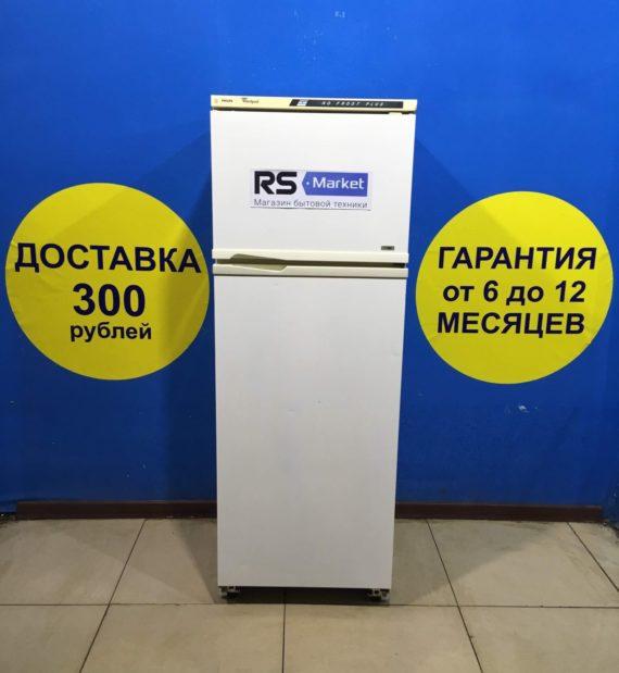 Б/у Холодильник Whirlpool PRG 665 PH