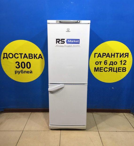 Б/у Холодильник Indesit RA32G.015