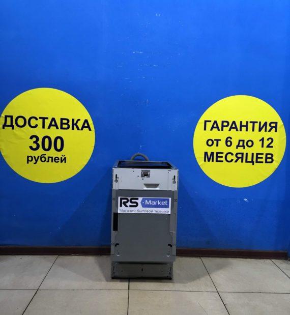 Б/у Посудомоечная машина Ariston Li420