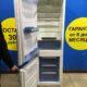 Б/у Холодильник Gorenje NRKI55288