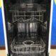 Б/у Посудомоечная машина Zanussi ZDTS105
