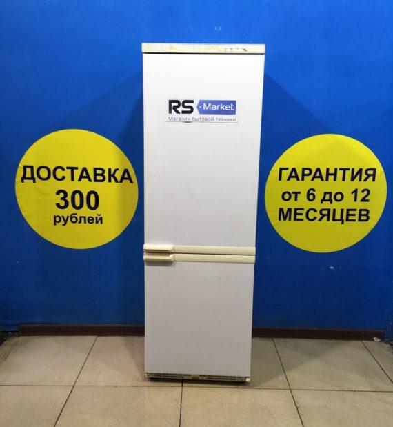 Б/у Холодильник UIKA CBI3604UF