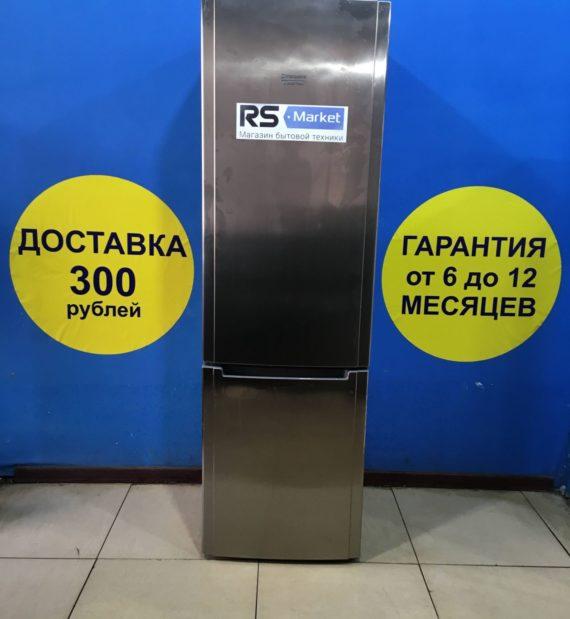 Б/у Холодильник Ariston ECF 2014 XL