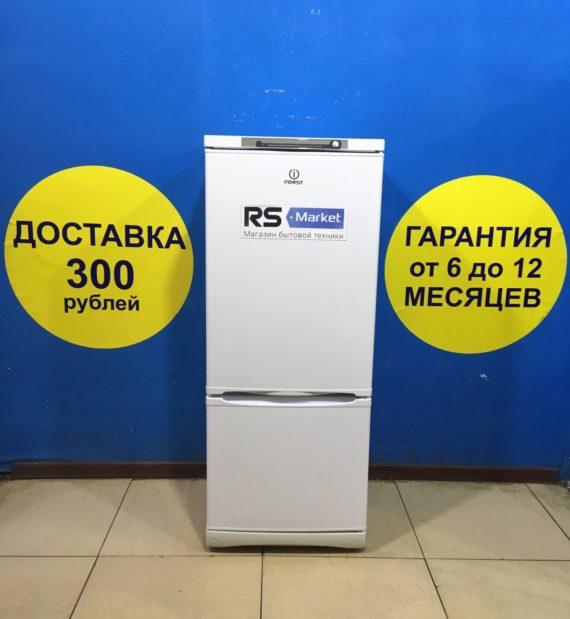 Б/у Холодильник Indesit SB150-0.028